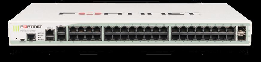 Firewall: Fortigate Firewall